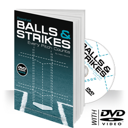 Baseball Balls and Strikes