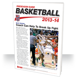 2013-14 NFHS Basketball Preseason Guide