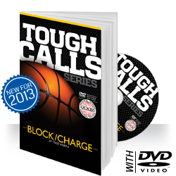 Tough Calls Series: Block/Charge