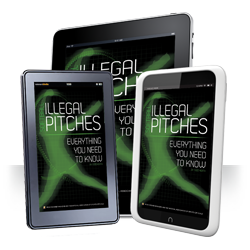 Softball Illegal Pitches: Everything You Need to Know – eBook