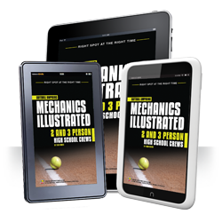 High School Softball Mechanics Illustrated – eBook