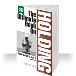 The Ultimate Book on Holding
