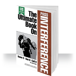 Ultimate Book on Pass Interference