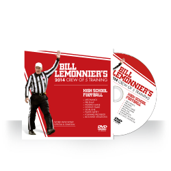 Bill LeMonnier's 2014 Crew of 5 Training DVD