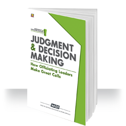 Summit Series: Judgment & Decision Making