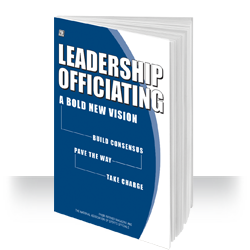 Summit Series: Leadership Officiating