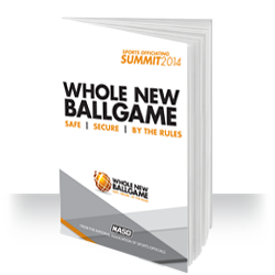 Summit Series: Whole New Ballgame